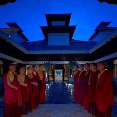 Отель Hyatt Regency Kathmandu Непал, Катманду - отзывы, цены и фото номеров - забронировать отель Hyatt Regency Kathmandu онлайн помещение для мероприятий
