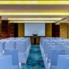 Отель Novotel Goa Resort and Spa Индия, Гоа - отзывы, цены и фото номеров - забронировать отель Novotel Goa Resort and Spa онлайн помещение для мероприятий фото 2