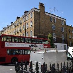 Отель Somerset Hotel Великобритания, Лондон - отзывы, цены и фото номеров - забронировать отель Somerset Hotel онлайн фото 2