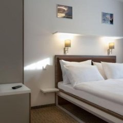 SKY Hotel Prague комната для гостей фото 3