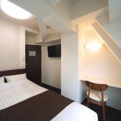 Отель Akasaka Urban Hotel Япония, Токио - отзывы, цены и фото номеров - забронировать отель Akasaka Urban Hotel онлайн сейф в номере