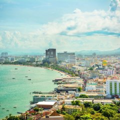 Апартаменты Studio Central Pattaya By Icheck Inn Паттайя пляж фото 2