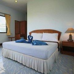 Отель Fantasy Hill Bungalow комната для гостей