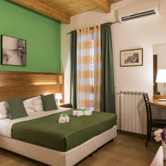 Отель B&B Murat Пиццо комната для гостей