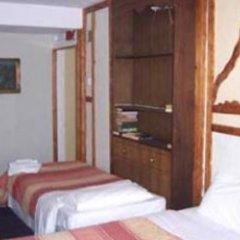 Отель The Ram's Lodge спа