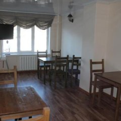 Гостиница Manor Altyn Torbok комната для гостей