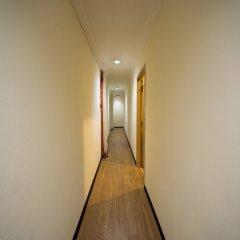 Soho City Hotel интерьер отеля фото 3