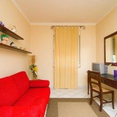Отель Locanda Le Tre Sorelle Казаль-Велино комната для гостей фото 3