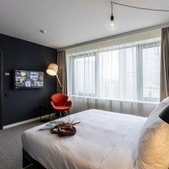 Пента отель комната для гостей фото 7