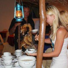 Отель Oasis Wadduwa питание фото 3