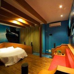 Отель Red Horse Resort спа