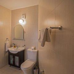 Отель Fig Tree 406 Platinum Кипр, Протарас - отзывы, цены и фото номеров - забронировать отель Fig Tree 406 Platinum онлайн ванная