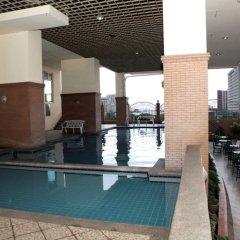 Отель MCH Suites at Le Mirage de Malate Филиппины, Манила - отзывы, цены и фото номеров - забронировать отель MCH Suites at Le Mirage de Malate онлайн бассейн фото 2