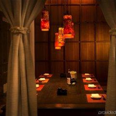 Отель Anantara Siam Bangkok развлечения