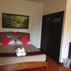 Отель Pong Yang Farm and Resort комната для гостей фото 5