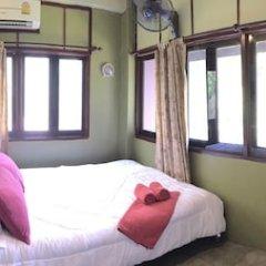 Отель Shanti Lodge Bangkok интерьер отеля