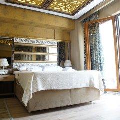 Отель Holiday Business Otel комната для гостей фото 3