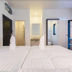 Отель Book a Bed Poshtel - Hostel Таиланд, Пхукет - отзывы, цены и фото номеров - забронировать отель Book a Bed Poshtel - Hostel онлайн комната для гостей