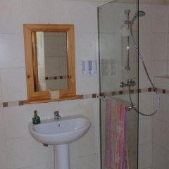 Отель Vittoria Suites ванная