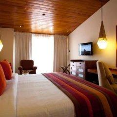 Отель Cinnamon Citadel Kandy удобства в номере фото 2