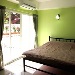 Отель The Best Таиланд, Бангкок - отзывы, цены и фото номеров - забронировать отель The Best онлайн комната для гостей фото 2