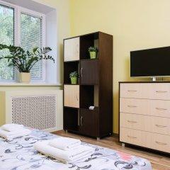 Апартаменты VIP Kvartira 1 сейф в номере