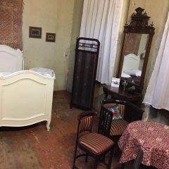 Отель Asatiani Old Tbilisi удобства в номере