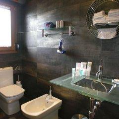 Отель La Casona encanto rural ванная фото 2