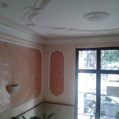 Отель Appartamento Via Fiume Генуя сауна