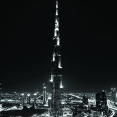 Armani Hotel Dubai Дубай фото 7