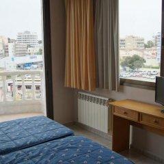Отель Bonsol Испания, Льорет-де-Мар - 2 отзыва об отеле, цены и фото номеров - забронировать отель Bonsol онлайн удобства в номере фото 2