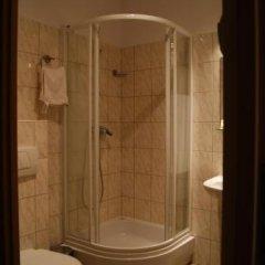Отель Inter Sport Sobieski Польша, Познань - отзывы, цены и фото номеров - забронировать отель Inter Sport Sobieski онлайн ванная