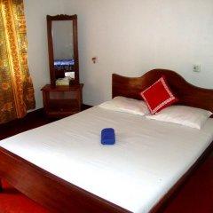 Budget Hotel Habarana комната для гостей