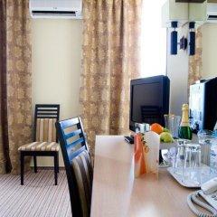 Гостиница Оазис удобства в номере фото 2