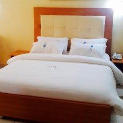 Отель Peemos Place Warri комната для гостей фото 5