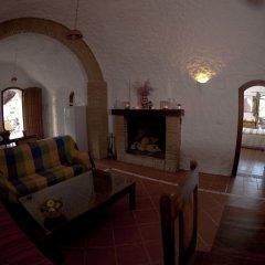 Отель Cuevas Blancas комната для гостей фото 3
