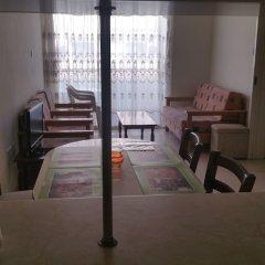 Отель Nondas Hill Apts Кипр, Ларнака - отзывы, цены и фото номеров - забронировать отель Nondas Hill Apts онлайн балкон