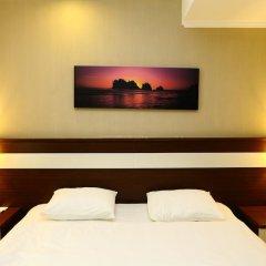 Elit Class Hotel комната для гостей