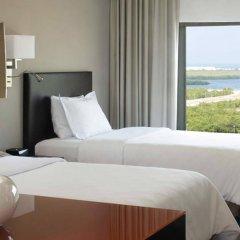 Отель Fiesta Inn Cancun Las Americas Мексика, Канкун - 1 отзыв об отеле, цены и фото номеров - забронировать отель Fiesta Inn Cancun Las Americas онлайн комната для гостей фото 2