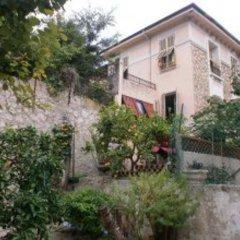 Отель Villa Saphir