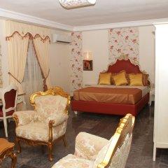 Отель Calabar Harbour Resort SPA Калабар детские мероприятия