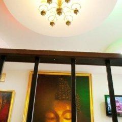 Отель Gold Dolphin Pattaya Таиланд, Паттайя - отзывы, цены и фото номеров - забронировать отель Gold Dolphin Pattaya онлайн интерьер отеля фото 3