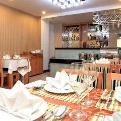 A25 Hotel Phan Chu Trinh питание фото 2