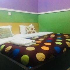 Sylva Link Hotel Ltd детские мероприятия