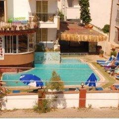 Saffron Apartments Турция, Мармарис - отзывы, цены и фото номеров - забронировать отель Saffron Apartments онлайн детские мероприятия фото 2