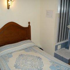 Отель Pensão Pérola da Baixa комната для гостей фото 5
