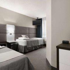 Отель Travelodge Hotel by Wyndham Montreal Centre Канада, Монреаль - отзывы, цены и фото номеров - забронировать отель Travelodge Hotel by Wyndham Montreal Centre онлайн удобства в номере