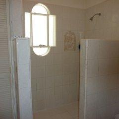 Отель Casa Sun Guadalupe ванная