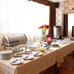 Гостиница Вилла Панама питание фото 3