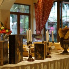 Best Western Premier International Resort Hotel Sanya питание фото 3